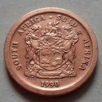 5 центов, ЮАР 1990 г.