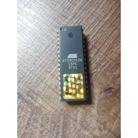Микросхема Atmel AT29C010A 1MBIT CMOS FLASH EEPROM DIP32