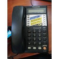 Проводной телефон panasonic kx-ts2365rub, дешево