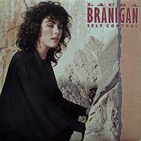Laura Branigan, Self Control, LP 1984
