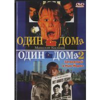 Один дома, Один дома 2