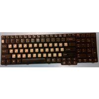 Клавиатура от ноутбука Acer Aspire 5535
