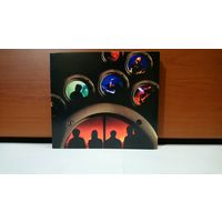 Porcupine Tree - Arriving Somewhere.... 2DVD