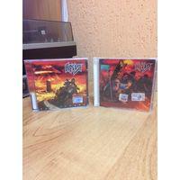 """""""Ария"""" - Армагедон и Крещение Огнём(CD)"""
