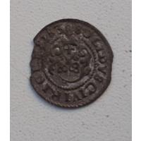 Солид 1638? г. Кристана Августа Рига