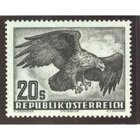 Австрия 1952 Mi# 968 (MNH**)