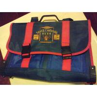 Ранец-рюкзак фирменный