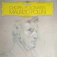 F. Chopin /Polonaises/1976, DG, LP, NM, Germany