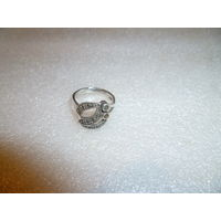 Винтажное кольцо АG