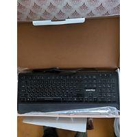 Клавиатура Smartbuy с подсветкой