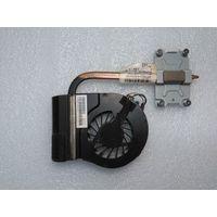 Система охлаждения для HP Pavilion G7