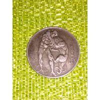 Албания 1/2 лек 1931