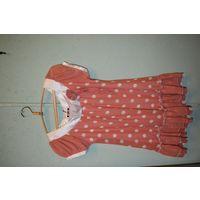 Платье, туника, блузка