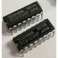 TC9153AP Двухканальный (стереофонический) цифроаналоговый регулятор громкости ТС9153 TC9153A TC9153