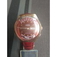 Часы Ракета колледж вечный календарь 2628