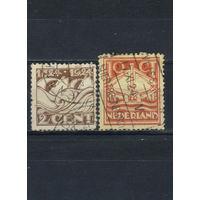 Нидерланды 1924 Служба спасения