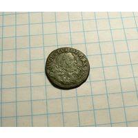 Солид 1754 Август III