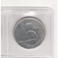 5 крон 1931. Возможен обмен