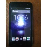 Мобильный телефон explay вега