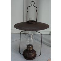 Лампа керосиновая 50-60-е годы.
