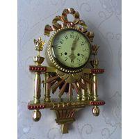 Настенные немецкие часы