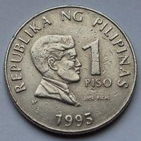 Филиппины, 1 писо 1995 г