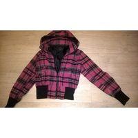Куртка-ветровка осенняя, фирменная NUUK