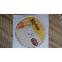 MP3 диск, Таисия Повали