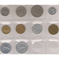 Монеты Индонезии. Возможен обмен
