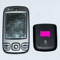 2195 Карманный компьютер HTC T04. По запчастям, разборка
