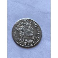 3 гроша 1589(1)