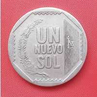 64-29 Перу, 1 соль 2008 г.