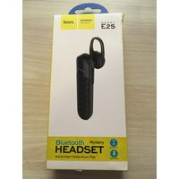Bluetooth гарнитура Hoco E25