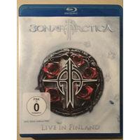 Blu-Ray Sonata Arctica - Live In Finland