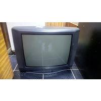 Цветной телевизор 72cm 4:3 samsung cx-6844w