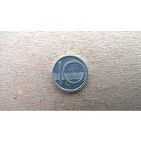 Чехия 10 геллеров, 2002  **