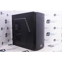 ПК Jet-1787 на Core i3-8100 (8Gb, SSD+HDD, Geforce GTX 1050 Ti 4Gb). Гарантия