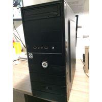 Игровой компьютер AMD FX-8300 GTX1050Ti