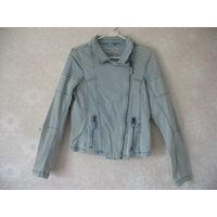 Джинсовая куртка на девочку рост 176 см от C&A