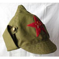 Будёновка (шлем,богатырка, фрунзевка) 3