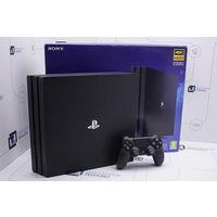 Игровая консоль Sony PlayStation 4 Pro 1TB. Гарантия.