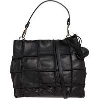 """Кожаная сумка итальянского бренда """"GIANNI CONTI"""""""
