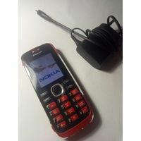 Мобильный телефон ,,NOKIA,, старт с 2-х рублей без м.ц. Смотрите другие лоты,много интересного.