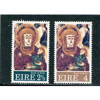 Ирландия. Рождество 1972