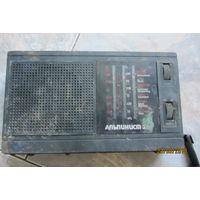 Радиоприемник Альпинист 320