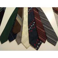 8 советских галстуков