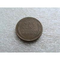 1 цент 1951 S