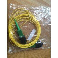 """Волоконно-оптический кабель, предназначен для подключения от оптической розетки до оптического модема и ввод в квартиру. Предназначен для подключения модемов """"Белтелеком"""". длина - 3 метра - стоимость"""