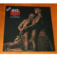 "Black Sabbath ""The Eternal Idol"" LP, 1987"