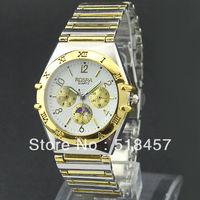 """Часы наручные мужские """" ROSRA """" из нержавеющей стали. кварц. модные. распродажа"""